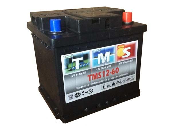 batterie sp ciale cl ture 12 volts 50 ah d charge lente. Black Bedroom Furniture Sets. Home Design Ideas