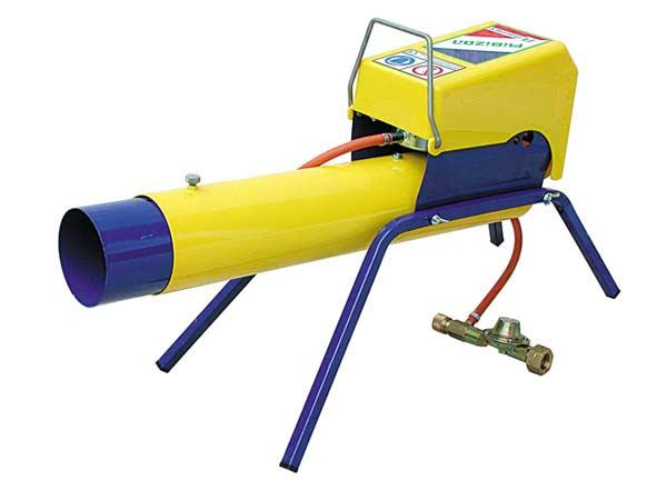 epouvantail oiseaux de type canon gaz en vente sur. Black Bedroom Furniture Sets. Home Design Ideas