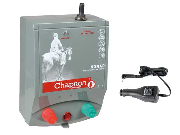 Electrificateur rechargeable_1