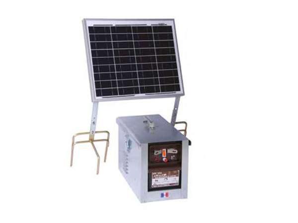 batterie solaire pour cloture electrique. Black Bedroom Furniture Sets. Home Design Ideas